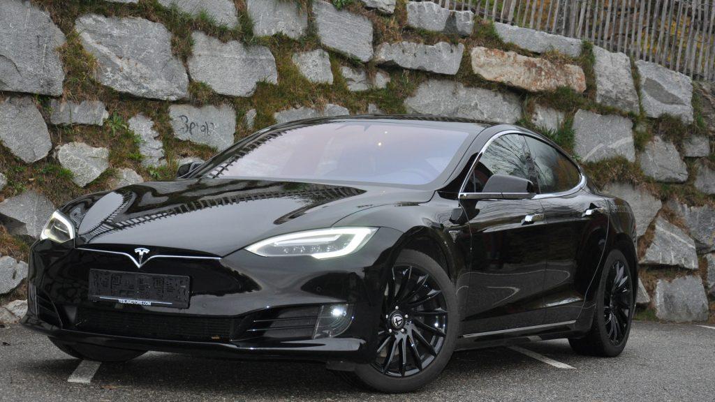 Lust auf eine Tesla Probefahrt?