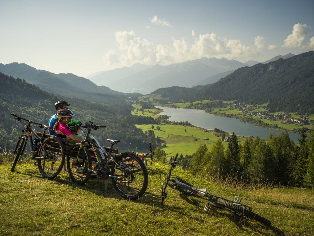 E-Bikes ab Frühling 2020